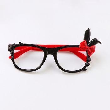 Child Cartoon Glasses Frame Cute Boys And Girls Without Lenses Toys ...