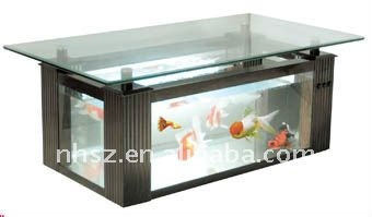 Square aquarium table aquarium buy square fish table for Square fish tank