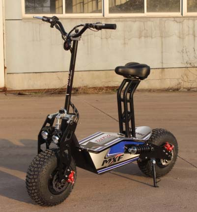 48V1600W Japonais saleté scooter électrique adulte scooter
