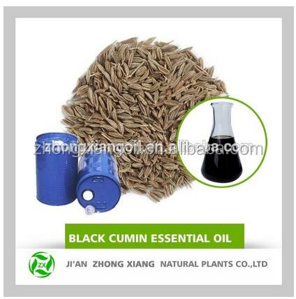 Black Seed Essential Oil in Bulk