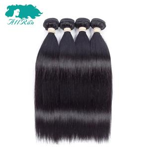 made in india wholesale online bulk order 100% human straight hair extension