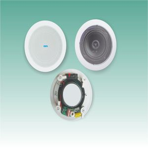public address system TCP/IP/SIP RJ45 interface type IP Network speaker 10W 20W 30W 40W