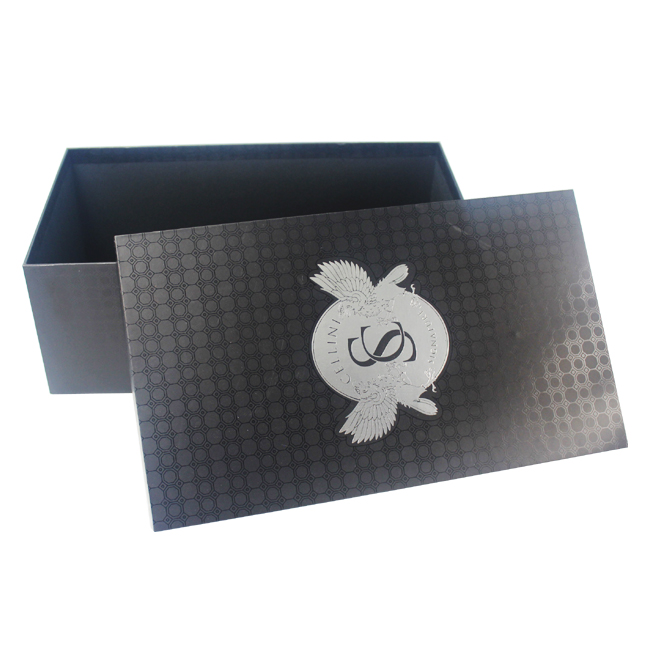 Wholesale Colorful Printing Corrugated Paper Packaging Mini Blank Shoe Boxes