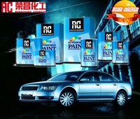 RongChang Auto Paint Brand