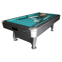 Best sale high quality cheap 8ft Auto-ball billiard pool table price