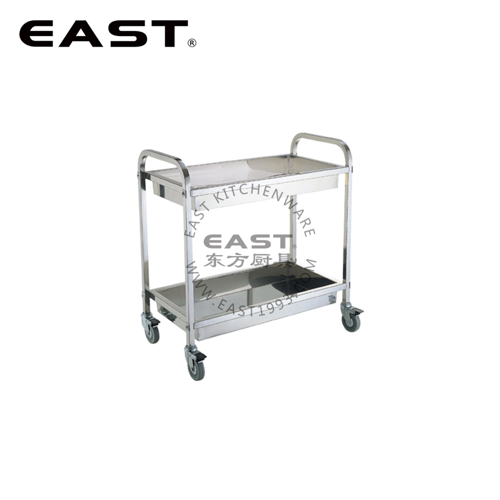 Commercial Food Service Airline Catering Trolley/Airline Trolley Trays