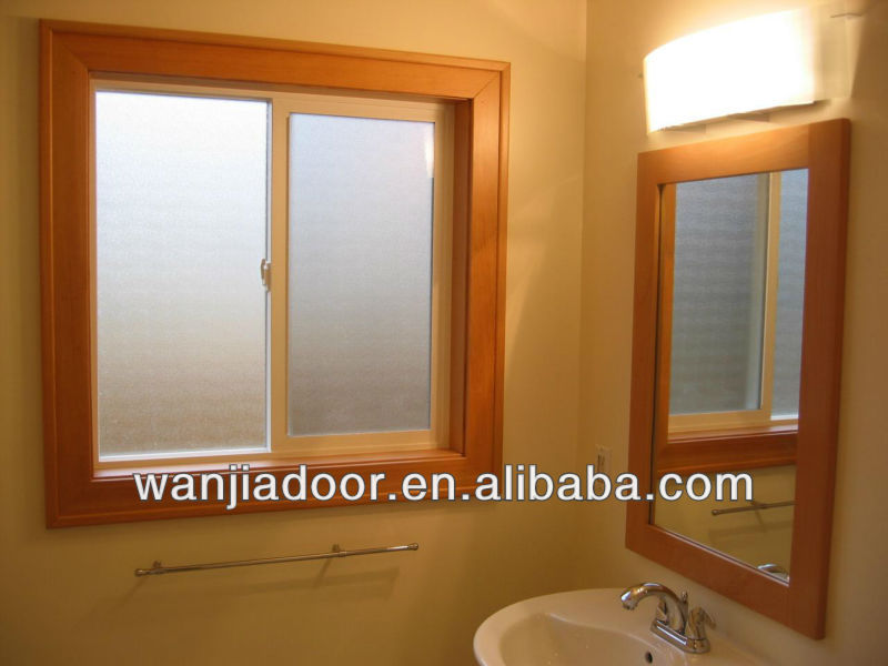 Frosted Glass Aluminium Bathroom Window Designs, Frosted Glass Aluminium Bathroom  Window Designs Suppliers And Manufacturers
