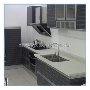 high quality ,simple style kitchen cabinet