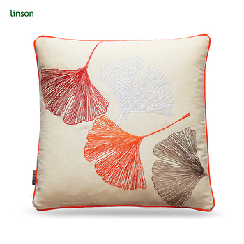 Wholesale Decorative Pillow Covers Latest Style Square Embroidery Interesting Decorative Pillow Covers Wholesale