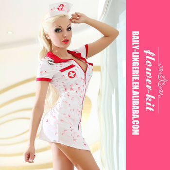 nurse Adult bloody