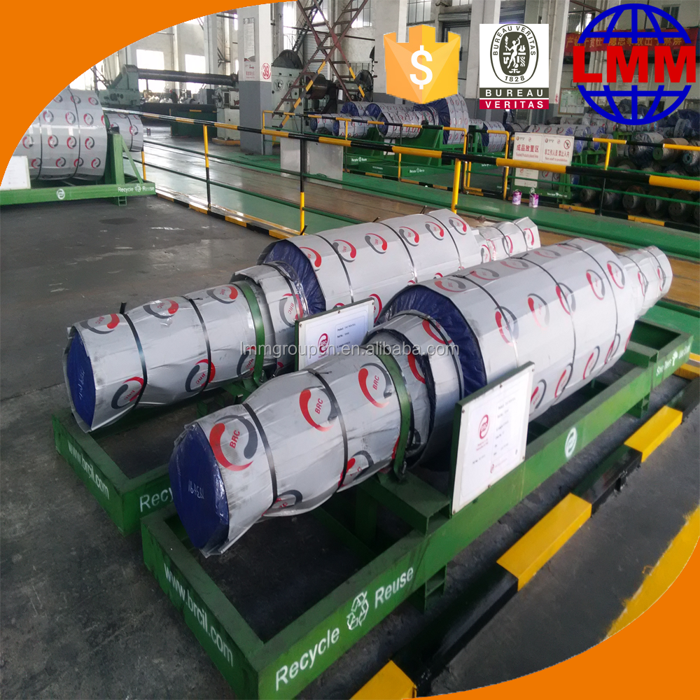 Hot sale alloy chilled cast iron rolls, hot mill roll for hotrolling shop from China