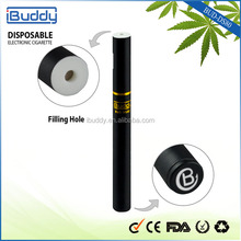 uju Joints ! Alibaba wholesale one time use pen bud-ds80 0.2ml empty disposable e cig for CBD/CO2 oil