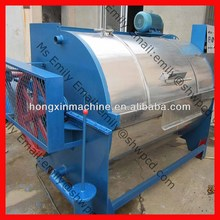 industrial textile washing machine