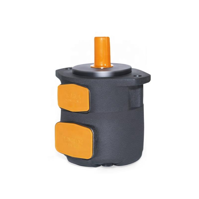 Variable Parker Denison Hydraulic Rotary Vane Pump,Rotary Pump