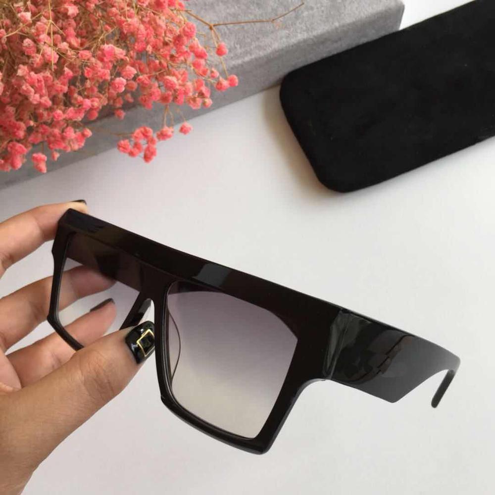 GUVIVI CE   FDA 2018 новые модные женские солнцезащитные очки оптом Китай  градиент цвета дизайнерские солнцезащитные 55db03ce8fb70