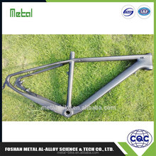 hot sale 27.5 inch carbon bicycle frame mtb carbon frame OEM carbon frame