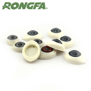 Plastic Doll Eyes For DIY Accessories