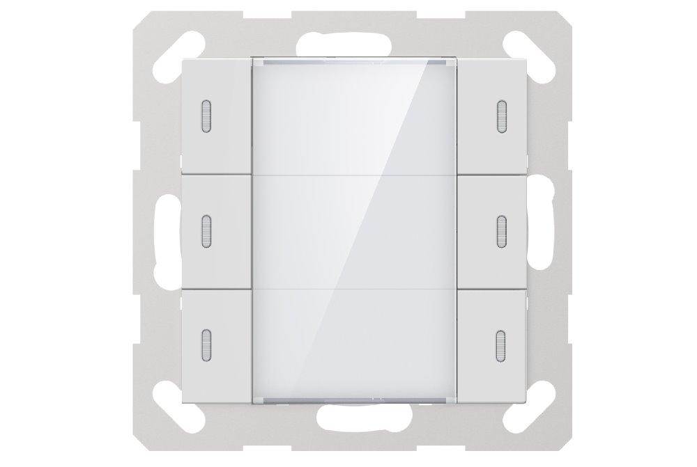 2017 China Wholesale Price GVS KNX Home Automation Smart Light ...