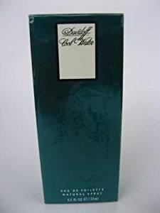Zino Davidoff Cool Water for Men Fragrance Cologne Eau De Toilette Spray 4.2 Ounces 125 Ml