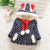 2020 New style high quality newborn children coat warm baby girl boys winter outwear fur coat for one year kids