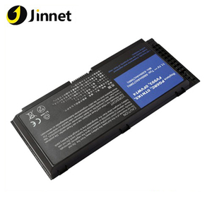 Replacement 6 cell 49WH Battery For Dell Precision Mobile M6700 M4600 M50 M6600 M4700 WorkStation laptop