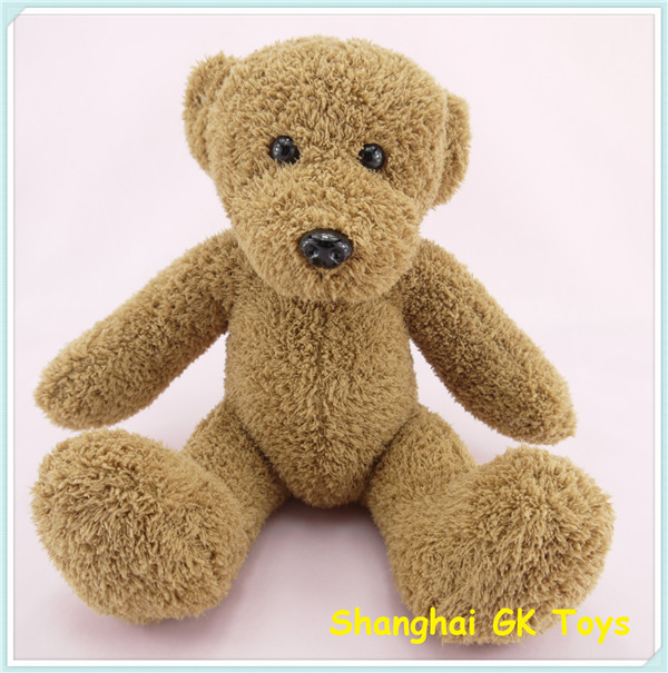 Custom unstuffed Teddy Bear Skin