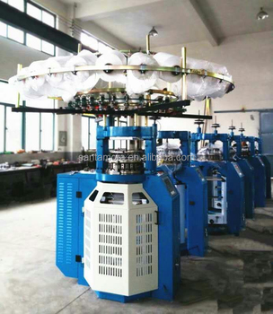 Small Diameter Circular Knitting Machine - Buy Small ...