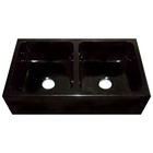Absolute Black Granite Kitchen Sink