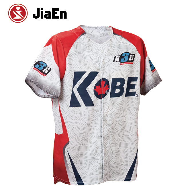 Factory cheap button down fully dye sublimation printing astros baseball jersey