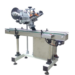 XF-TB-P Automatic plastic bag labeling machine