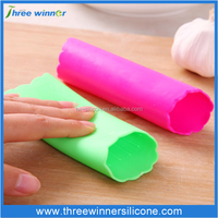 Small kitchen appliance amazon silicone garlic peeler bulk buy from china