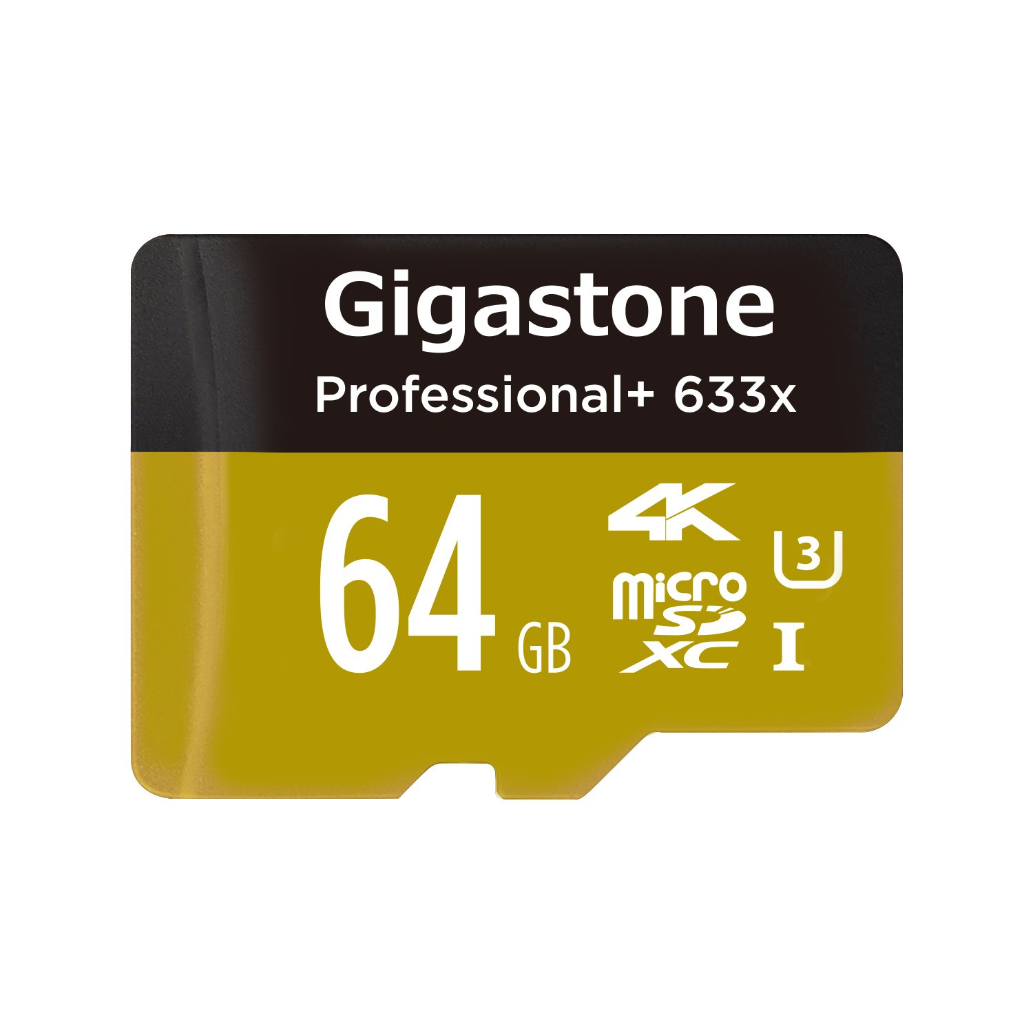 Cheap 64mb Micro Sd Card Price Find Deals Samsung 64 Gb Pro With Adapter Get Quotations Gigastone 64gb U3 Mlc 4k Up To 95 90 Mb