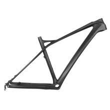 2016 LightCarbon 29er Bicycle Frame MTB Mountain bicycle carbon frame LCM902