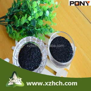 Bioactive preparation Ecological agriculture Potassium Humate Organic Fertilizercan increase the uptake of potassium