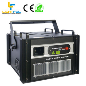 hot sales disco 10 watt rgb laser light lazer fiyat