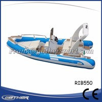 Gather Competitive Price 2016 Factory directly inflatable floating boats