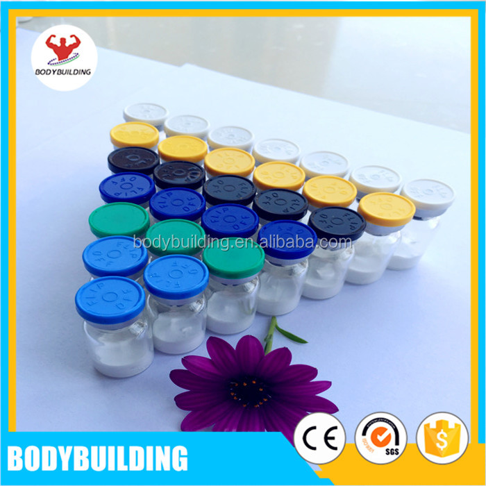 Pharmaceuticals raw material HCG 5000iu/vial,2000iu/vial Hcg Powder The highest 99% Purity for fatting lose