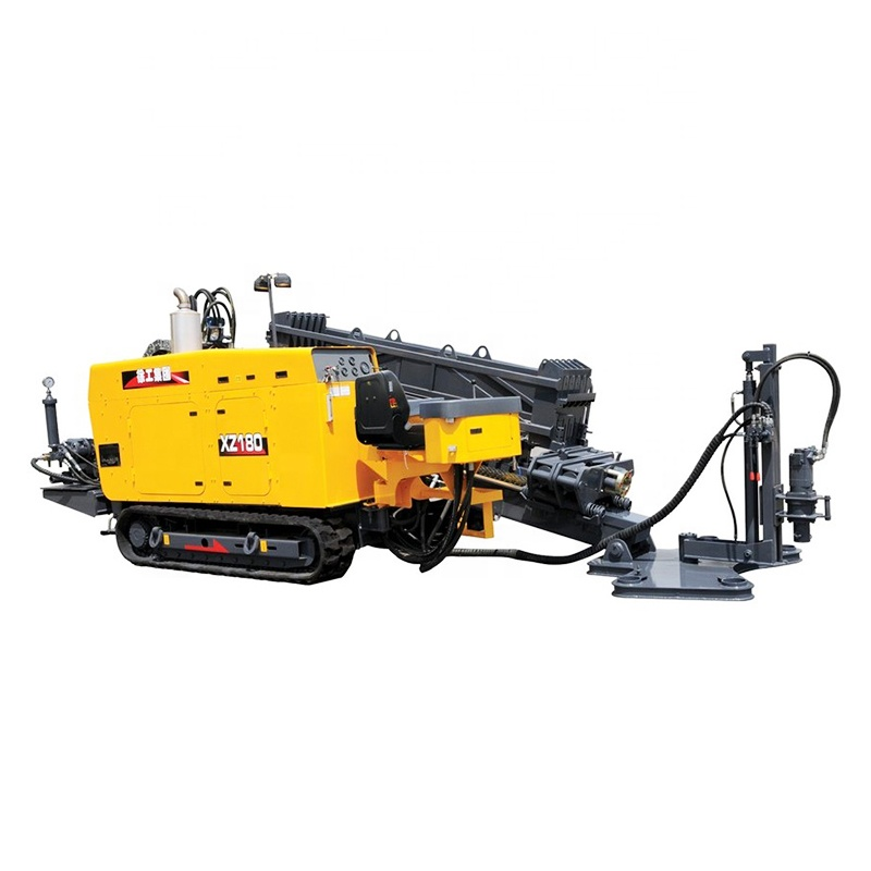 HDD machine XZ320D Horizontale directional driller