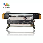Double 5113 printhead format sublimation printing machine V25 digital textile printer