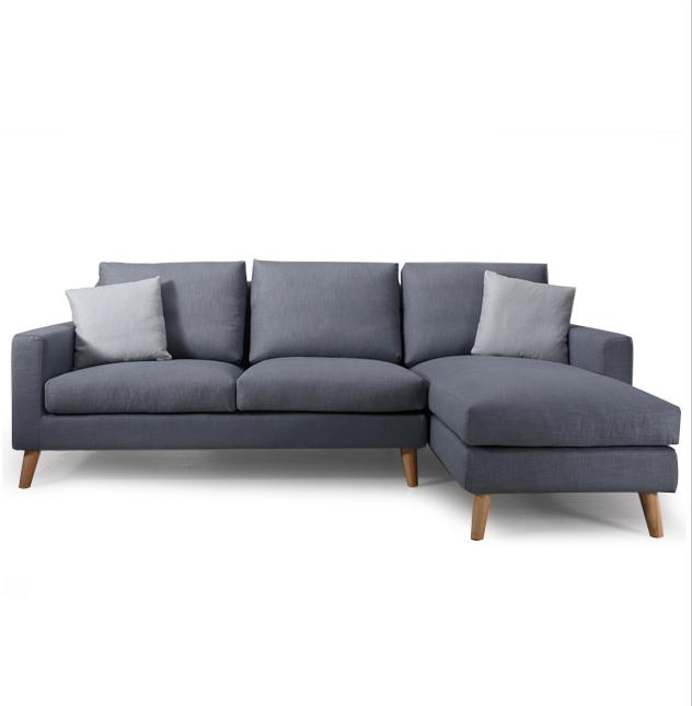 L Shape Fabric Corner Turkish Sofa Furniture In Lingving Room Buy