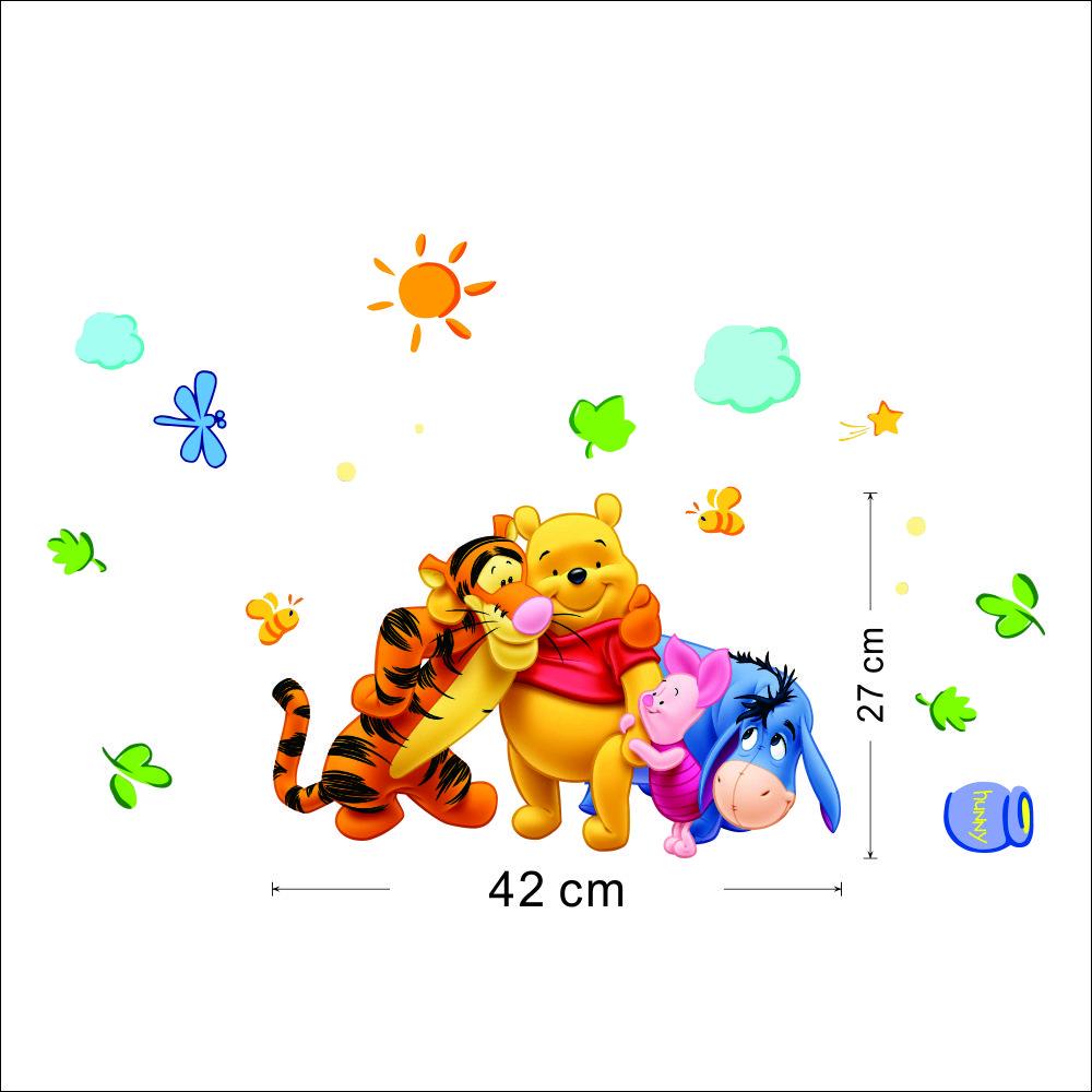 Muursticker Winnie The Pooh.Koop Laag Geprijsde Dutch Set Partijen Groothandel Dutch Galerij