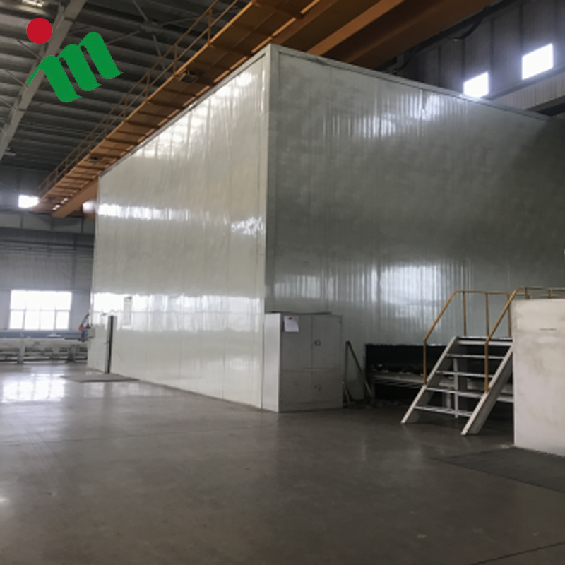 China Wholesale Pre Engineering Residential Building workshop and warehouse