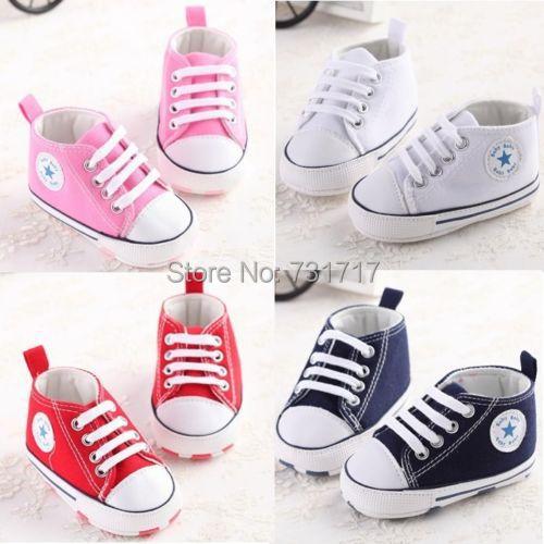8b59dc261e8eb ... 0 18 mois, Bébé chaussures belle souple sneakers garçons filles infant  toddler crib 3 ...