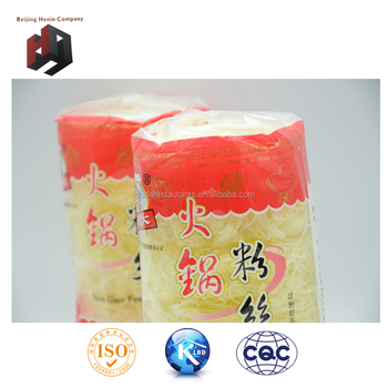 glass noodle, Best selling cheap price ,xinzhu vermicelli
