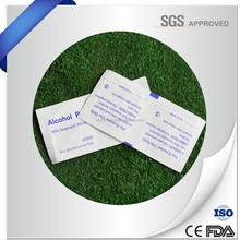Wonderful quality disposable sterile alcohol pads