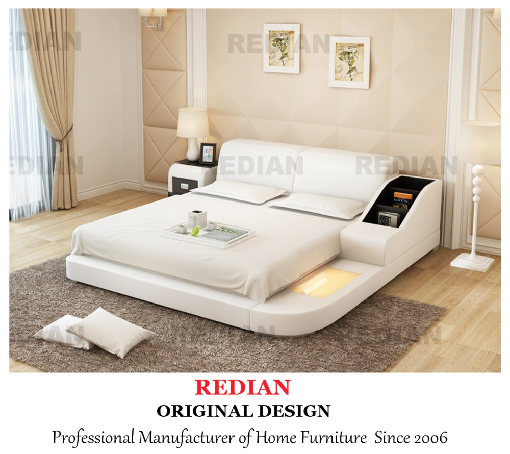 Latest Double Bed Designs Fancy