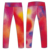 Fashionable Custom Women Sports Wear Athletic Workout Sublimation Yoga Leggings