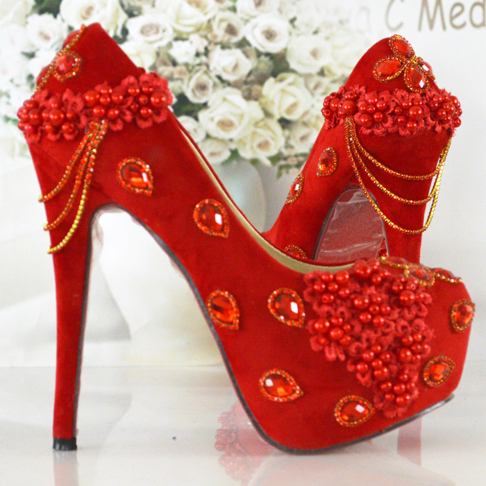 ed398e818a red bottom heels from china