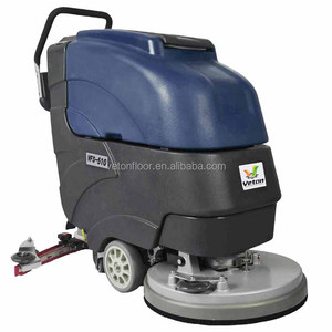 VFS-510 Automatic Walking High Speed Floor Washer,Industrial Machine To Clean Floor