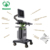 MY-A034A Medical full digital Trolley type color doppler ultrasound scanner price with ultrasonic probe